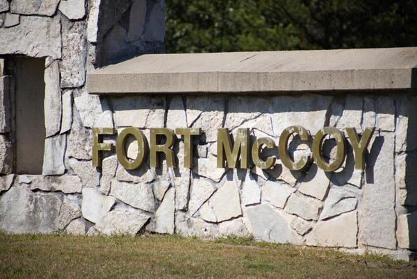 Picture for Afghan man sexually assaulted boys ages 12, 14, in Fort McCoy bathroom, affidavit alleges