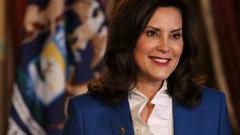 Cover for Whitmer: Use $100M In Rescue Funds For Affordable Housing