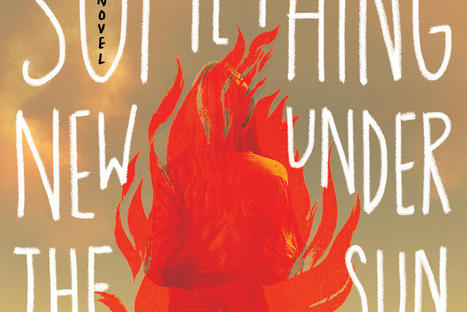 Picture for Morning Bites: Alexandra Kleeman Interviewed, National Book Awards Nonfiction Longlist, Joy Williams's Latest, and More