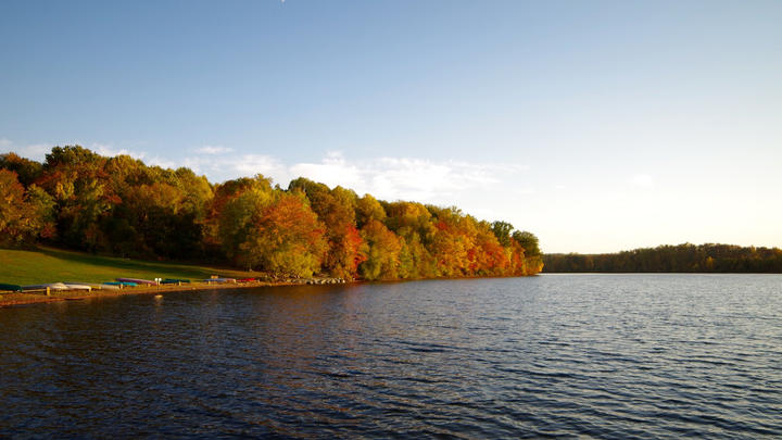 Cover for Marsh Creek State Park: Chester County's Outdoor Destination