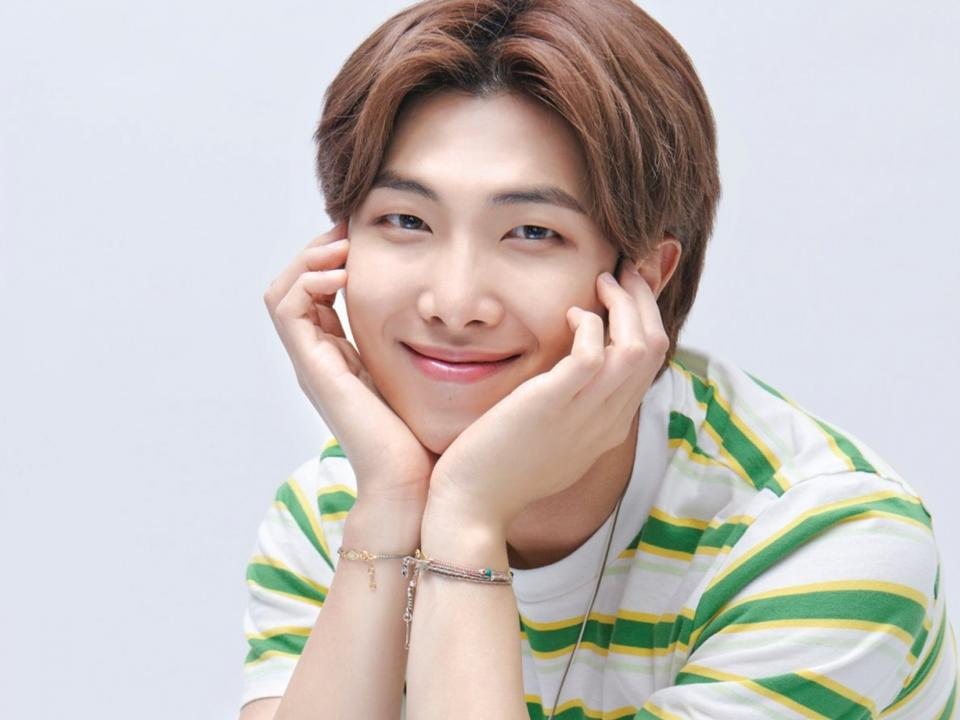 Fanlanthropy: RM and the Significant Concerns of Deforestation The Honey POP Kim Namjoon PH BTS for Lotte Chilsung Cider