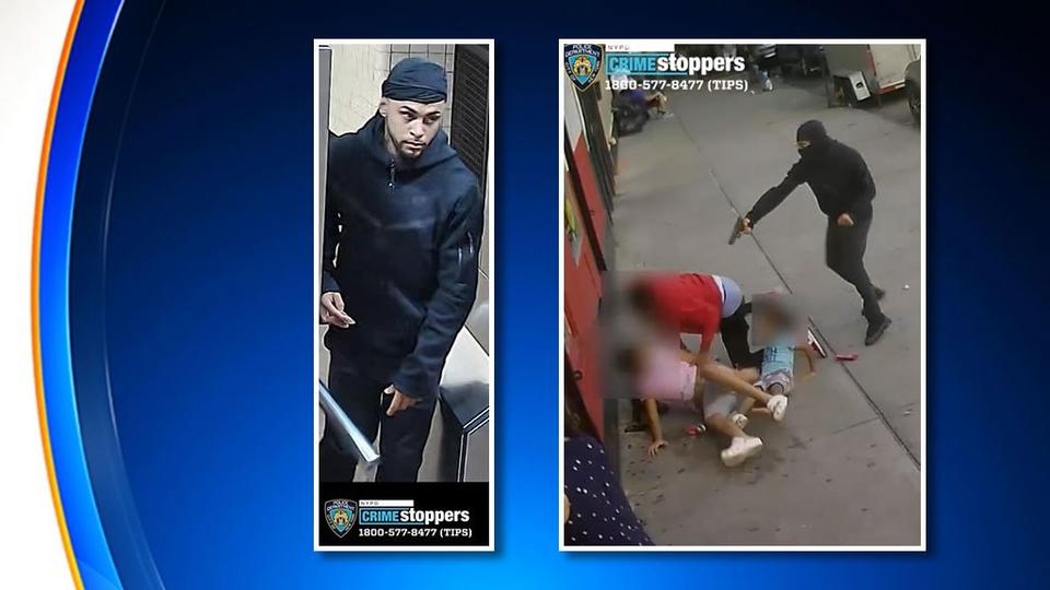 Picture for Police Seek Person Of Interest After Children Are Caught In Middle Of Brazen Shooting In The Bronx