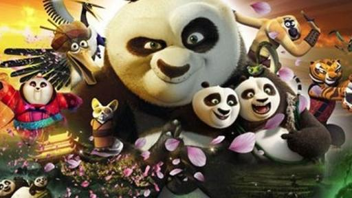 Kung Fu Panda 4 Release Date Cast Plot And Other Updates News Break