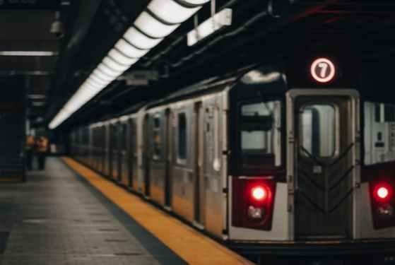 Picture for Here's why you should take the New York MTA for getting around in New York City