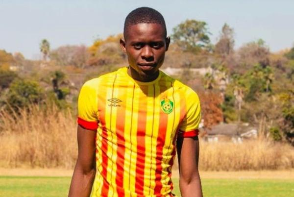 Picture for Feature: Dube Plays In COSAFA Cup This Summer