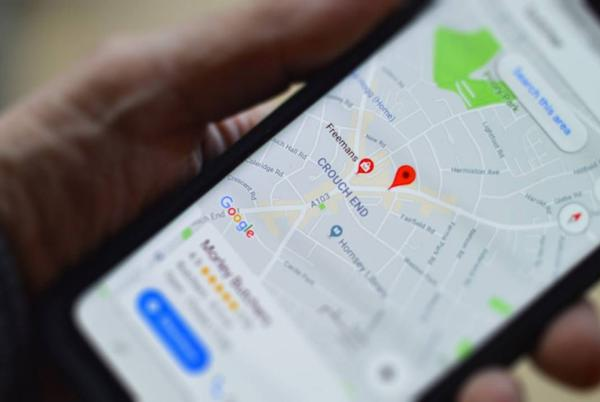 Picture for Google Maps gets a fancy new widget that will make navigation even faster