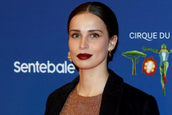 Picture for 'FBI: International' Star Heida Reed Has Worked Both as a Model and Actress