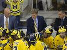 Picture for High hopes, high expectations for Mel Pearson at Michigan