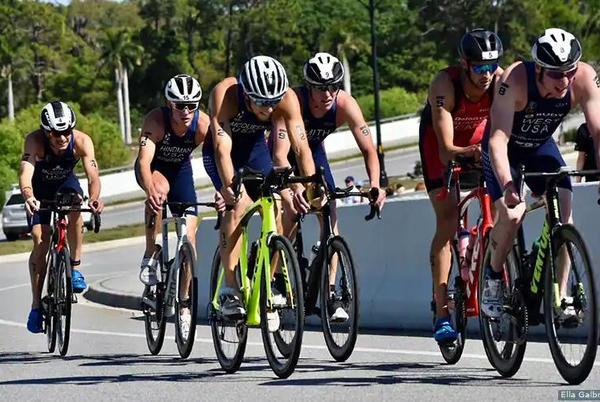 Picture for 2021 Americas Triathlon Championships now part of Super Sprint Weekend in Hurricane, Utah, Oct. 30 31