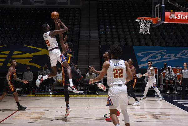 Picture for Nuggets Summer League Preview: The Bol Bol show