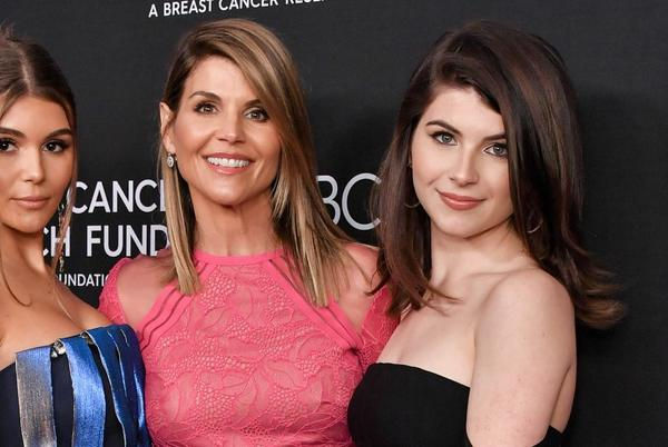 Picture for Lori Loughlin's Daughters Are Becoming Famous in Their Own Right: Meet Isabella and Olivia