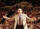 Picture for A Billy Tubbs story perfect on eve of OU-Missouri first-round NCAA Tournament game