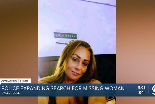Picture for Okeechobee County woman missing for 16 months