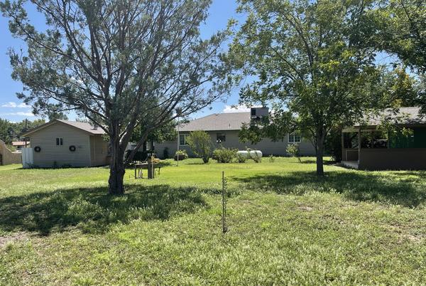 Picture for Check out these homes on the Socorro market now