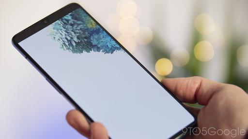 Download The Leaked Samsung Galaxy S20 Wallpapers Here Gallery News Break