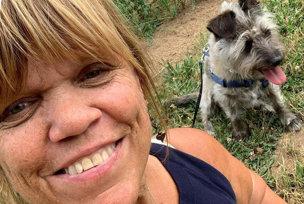 Picture for Amy Roloff Reveals Her Rescue Dog Died 2 Days Before Wedding to Chris Marek: 'I'm Still So Sad'