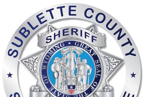 Picture for Sheriff's report – Sept. 21