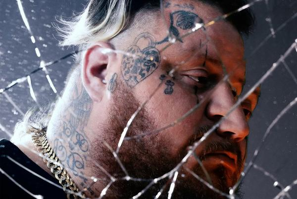 Picture for Nashville Native Jelly Roll on Shifting From Hip Hop to Country-Rock: 'I Want to Change The Way Music Is Done on Those Streets'