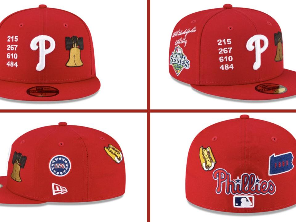 """RIP to the New Era """"Local Market"""" Hats, Which Have Been Pulled - News Break"""