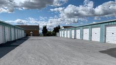 Cover for Weld County Warns About Uptick of Crime at Storage Lots