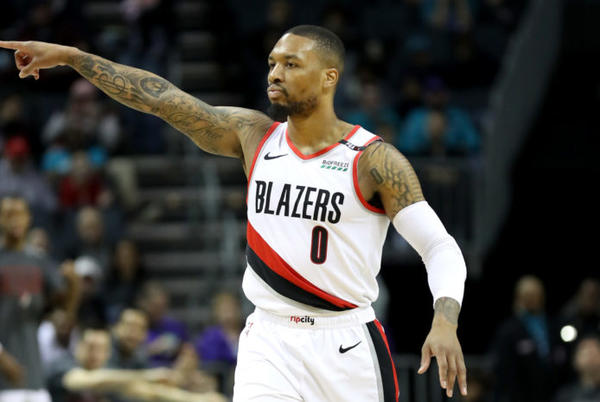 Picture for Chauncey Billups Shares Message For Damian Lillard Amid Rumors