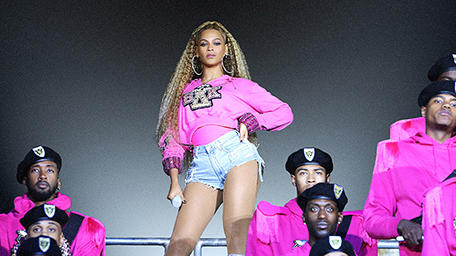 Young Gifted And Black A Review Of Beyonce S Netflix Documentary Homecoming News Break