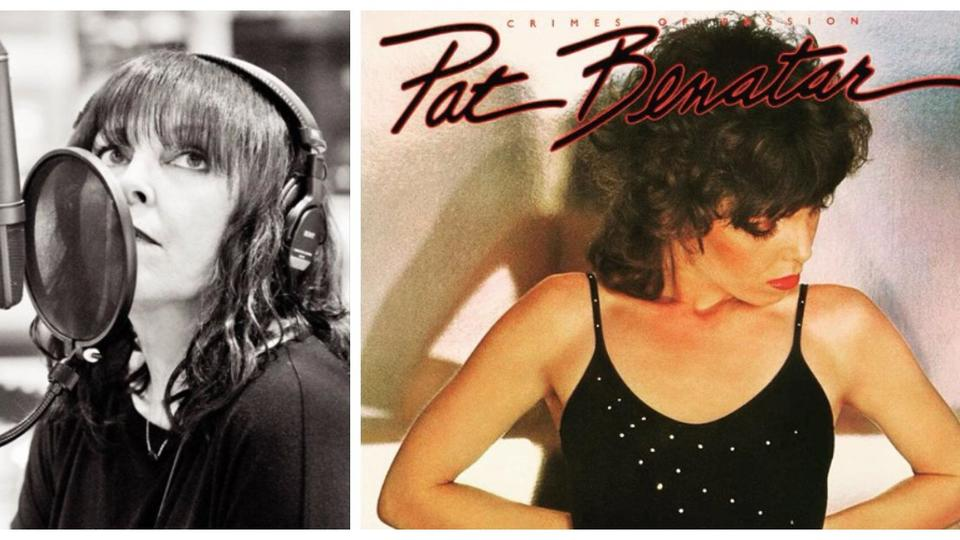 Picture for 7 Fascinating Things You Probably Never Knew About '80s Pop Star Pat Benatar