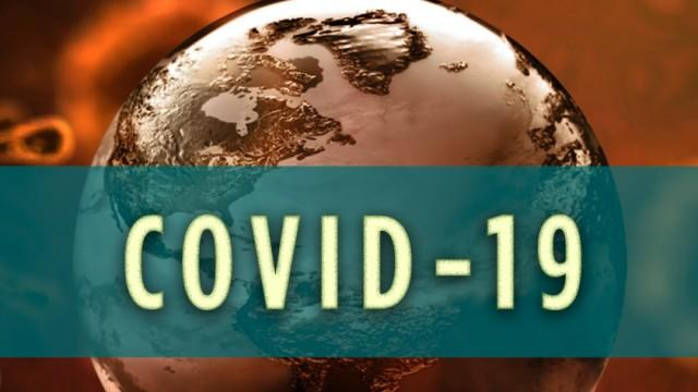 Picture for COVID-19 in Virginia: 6,000+ new cases reported