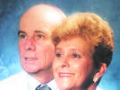 Picture for Samuel, Judy Howard celebrating 60th wedding anniversary