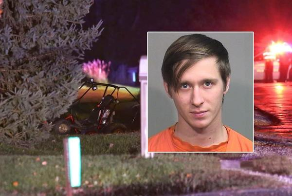 Picture for Man pleads guilty to drunk driving hit-and-run crash that killed woman near Marengo