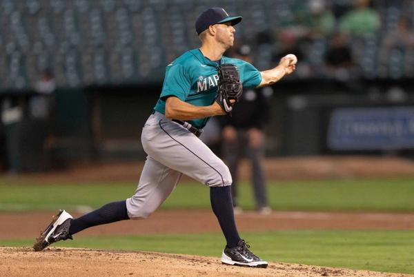 Picture for WATCH: Seattle Mariners dump Oakland Athletics, tighten AL wild-card picture