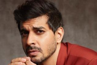 Picture for Tahir Raj Bhasin: SSR's commitment to personal growth was motivating