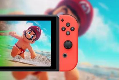 Picture for Those Switch Pro Leaks Are Back - With A New Release