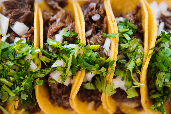 Picture for The 3 Best Mexican Restaurants in Chicago