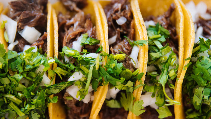 Cover for The 3 Best Mexican Restaurants in Chicago