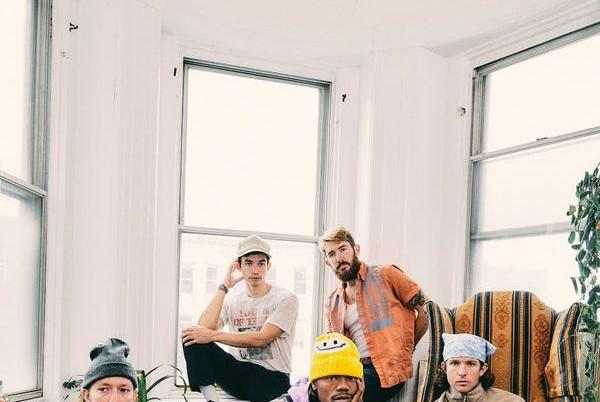 Picture for Turnstile bassist Franz Lyons returns home to a changing Columbus
