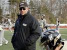 Picture for After being falsely implicated in Duke lacrosse case, coach Mike Pressler has found happiness and success at Bryant University