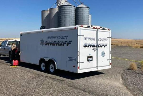 Picture for Identity of Body Found South of Kennewick Released–Still a Homicide
