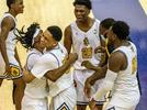 Picture for A&T's Kameron Langley makes second-team All-MEAC; two Aggies women make first team