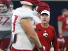 Picture for New Gulf Shores coach Mark Hudspeth adds more college experience to staff