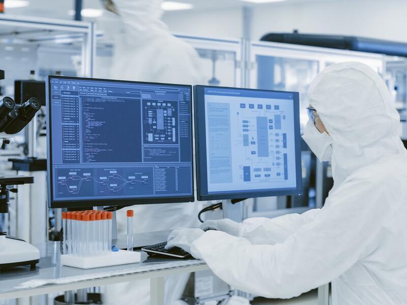 2 Top Biotech Stocks to Buy in October | News Break