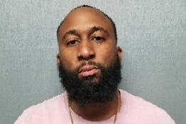 Picture for Prince George's County Police Charges Suspect in Domestic-Related Murder in Upper Marlboro