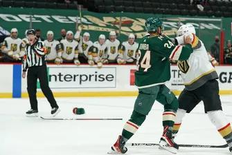 Picture for Minnesota Wild vs. Vegas Golden Knights Game 7 Odds, Picks & Preview: Best Bet for Friday's Series Finale (May 28)