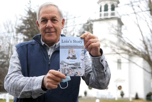 Picture for Children's book about Southbury's rejection of the Nazis named CT Book Awards finalist