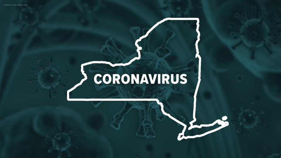 New York State: Record high number of COVID-19 tests ...