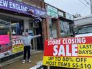 """Picture for Somerset and Providence """"New England for Trump"""" stores to permanently close their doors"""
