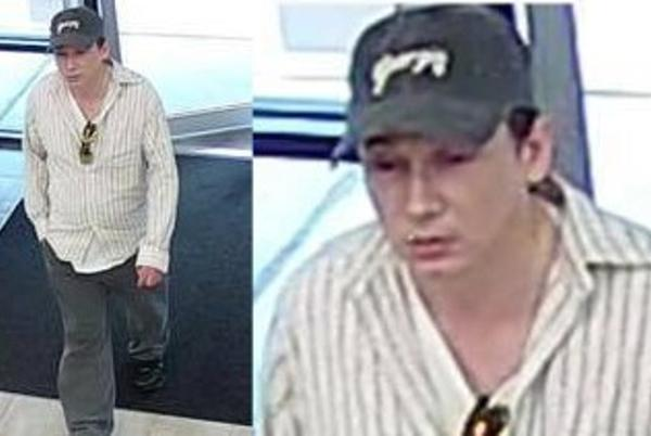 Picture for Sheriff: Man sexually assaulted multiple woman at Georgia department stores
