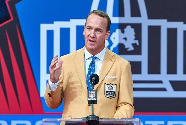 Picture for Peyton Manning Reportedly Has Major Plans Concerning His NFL Future
