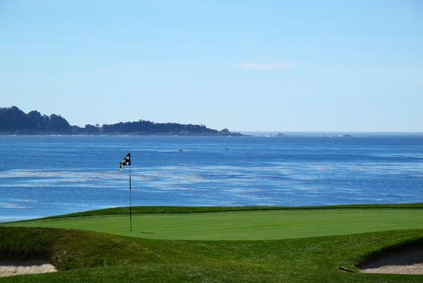 Picture for The 10 Most Beautiful Golf Courses in the USA