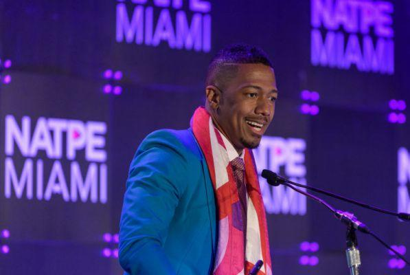 Picture for Nick Cannon Says His Therapist Recommends He Try Celibacy